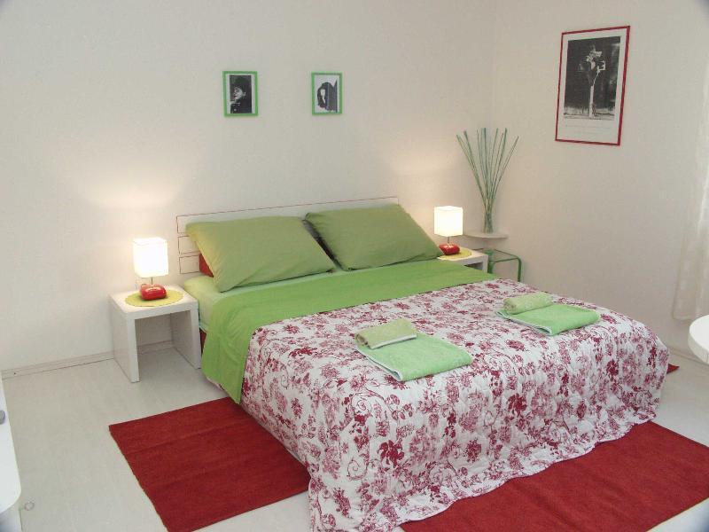 Apartment Bella - Image 1 - Zagreb - rentals