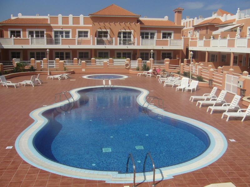 Pool - Esmeralda - Caleta de Fuste - rentals