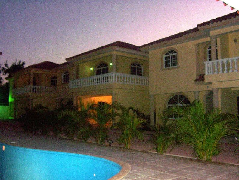 VILLAS DEL SOL I - Your Dream Home Away From Home In Paradise!!! - Juan Dolio - rentals