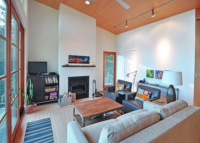 The Perch at Rosario, Orcas Island - Image 1 - Eastsound - rentals