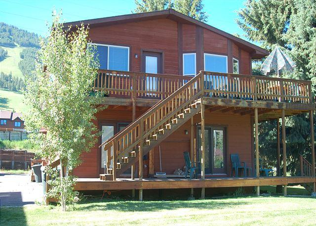 Near Snow King - Walk to Snow King Ski Area, Teton Views, Right In town - Jackson - rentals