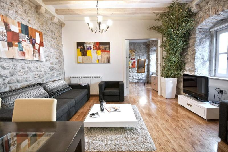 Luxury condo - in the heart of Dubrovnik Old Town - Image 1 - Dubrovnik - rentals
