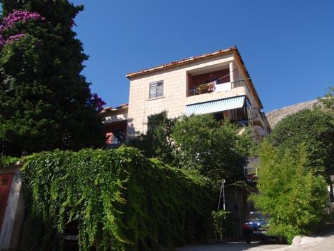 House view - Rooms Lucky - Dubrovnik - rentals