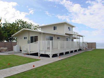 White House - Image 1 - Waialua - rentals