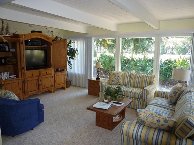 17,SEAPINES Golf Dis,WiFi,Beach,Bikes,Pet OK,Tennis - Image 1 - Hilton Head - rentals