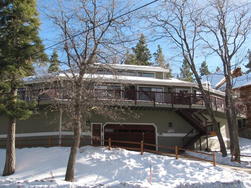 Lassen Lodge - Lassen Lodge.  Walk to Bear Mountain Ski Resort! - Big Bear Lake - rentals