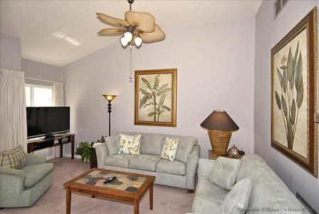 708 Barrington Park - BP708 - Image 1 - Hilton Head - rentals