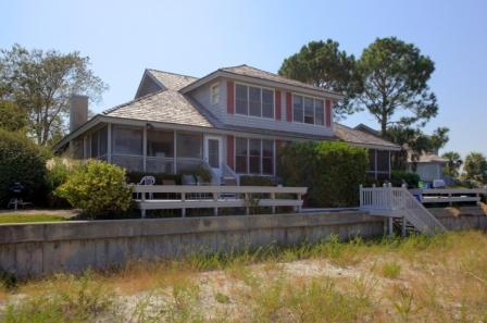 52 Lands End - LAN52 - Image 1 - Hilton Head - rentals