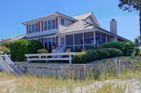 51 Land End - LAN51 - Image 1 - Hilton Head - rentals