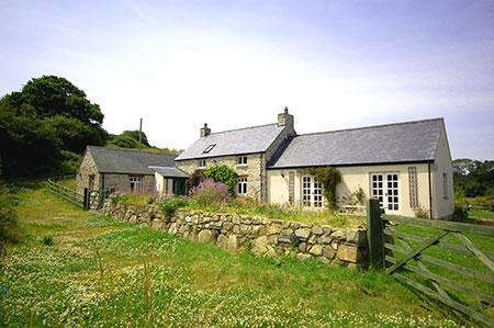 Church cottage - Idilic holiday home, Church Cottage, pembrokeshrie - Fishguard - rentals