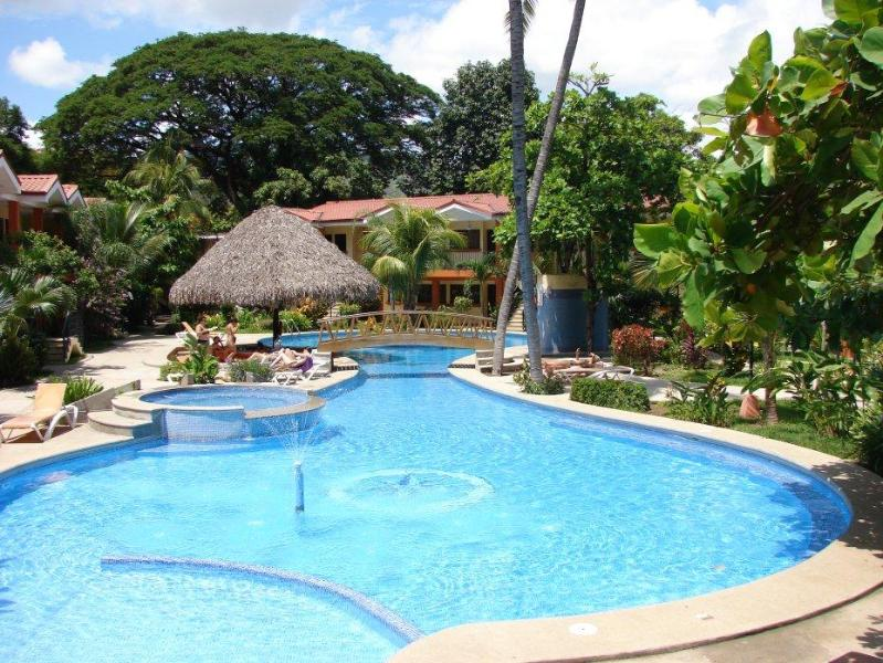 Cocomarindo Resort Community - Cocomarindo Villa Hazel No 78-Home Away from Home - Playas del Coco - rentals