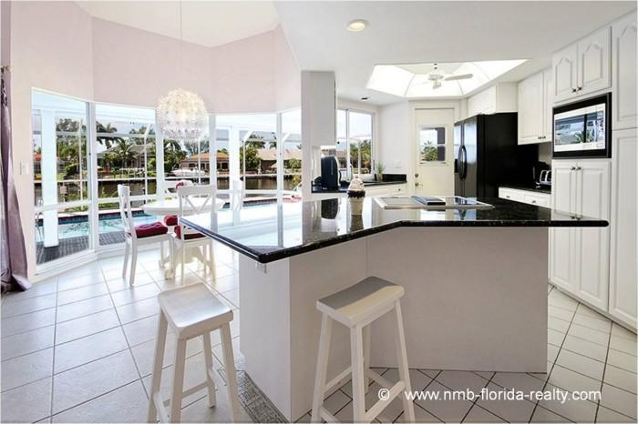 Villa Bauhinia- Panoramic  Water Views - Image 1 - Cape Coral - rentals