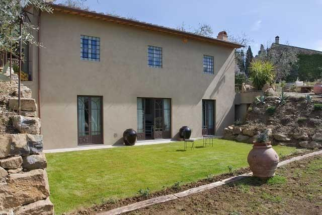 Settignano Estate - Three vacation villa home rental italy, tuscany, florence, near florence, vacation villa home to rent italy, tuscany, florence - Image 1 - Settignano - rentals
