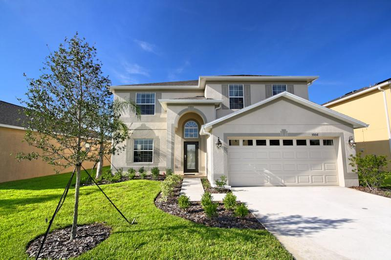5 Bed 4 Bath Home - Shire 5 Bed Home - High End Furniture (1006-SHI) - Davenport - rentals