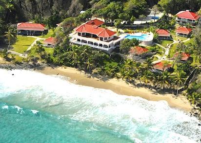 Petite Anse Hotel - Grenada - Petite Anse Hotel - Grenada - South Coast - rentals