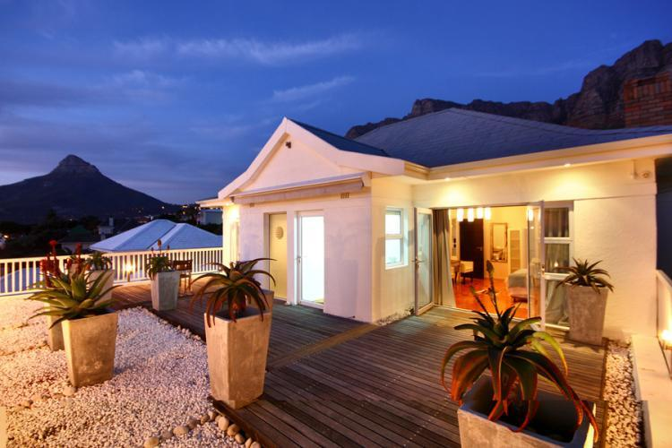 Palm Tree House - Image 1 - Camps Bay - rentals