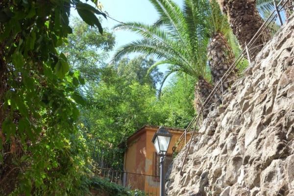 CR578 - Trastevere, Via Oreste Tiburzi - Image 1 - Rome - rentals