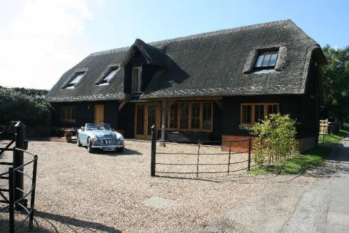 The Hayloft at Chislet - The Hayloft at Chislet - Canterbury - rentals