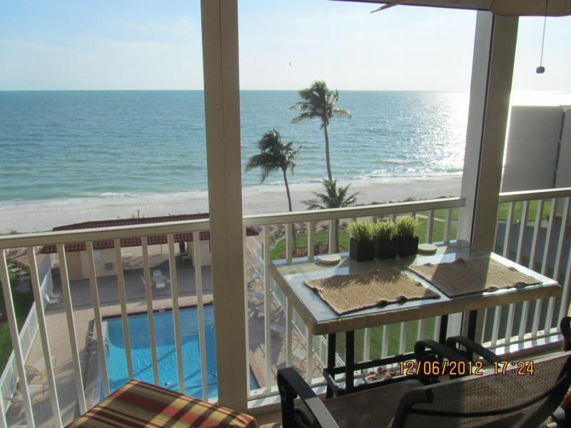 A truly beautiful day in the neighborhood - Dolphin Way 403B - Bonita Beach -INCREDIBLE views - Bonita Springs - rentals