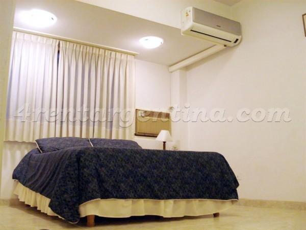 Photo 1 - Azcuenaga and Guido II - Buenos Aires - rentals