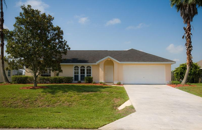 Villa - Luxury 4 bedroom villa in Davenport, near Disney, - Davenport - rentals