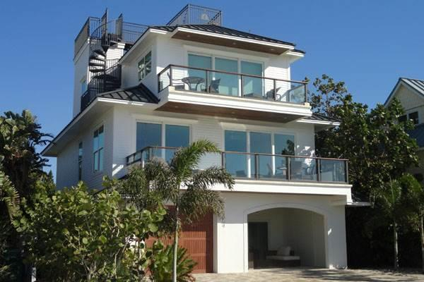 Absolutely Perfect - Image 1 - Holmes Beach - rentals
