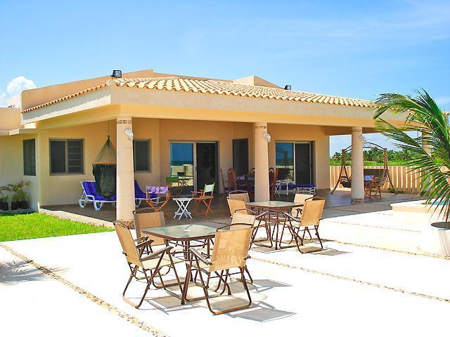 Casa Iliana's - Image 1 - San Bruno - rentals
