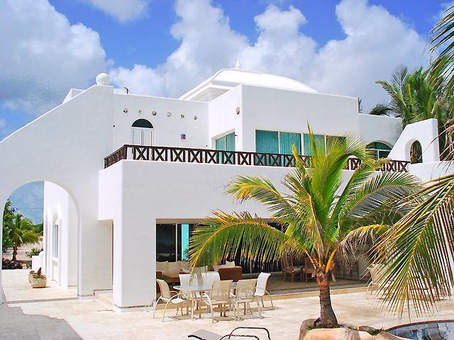 Casa Alex - Image 1 - Chicxulub - rentals