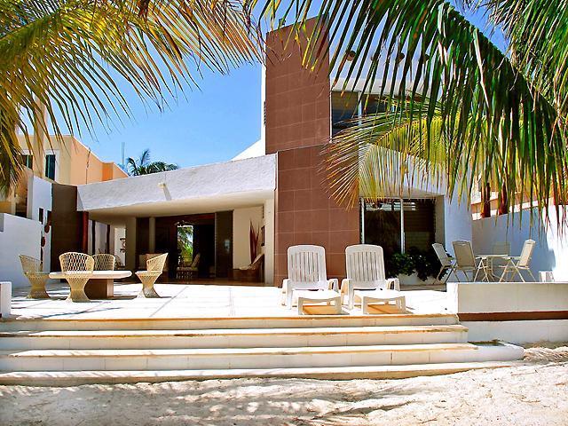 Casa Maria Jesus - Image 1 - Chicxulub - rentals