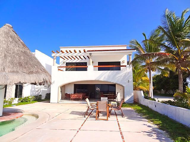 Casa Mandri's - Image 1 - Progreso - rentals