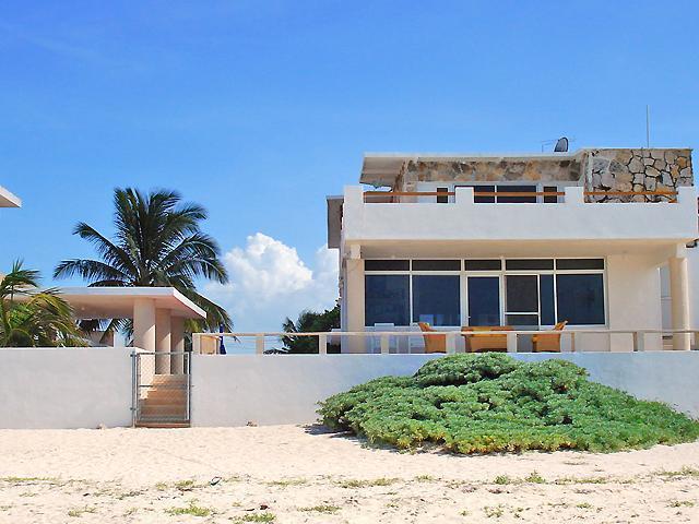 Casa Gonzalo's - Image 1 - Progreso - rentals