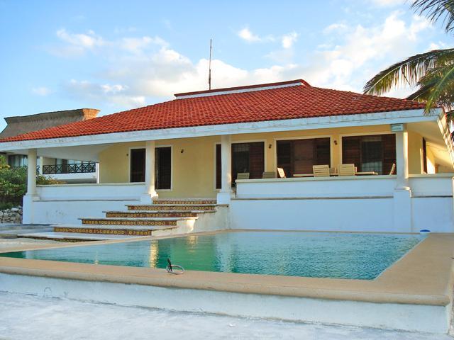 Casa Luis - Image 1 - San Bruno - rentals
