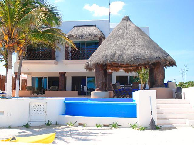 Casa Erik's - Image 1 - Chicxulub - rentals
