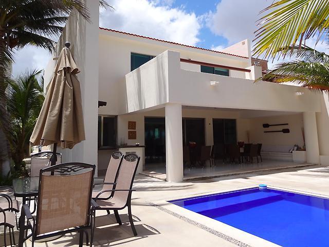 Casa Mariola's - Image 1 - Chicxulub - rentals