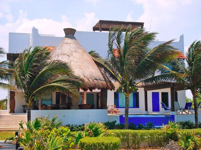 Casa Patricia's - Image 1 - Chicxulub - rentals