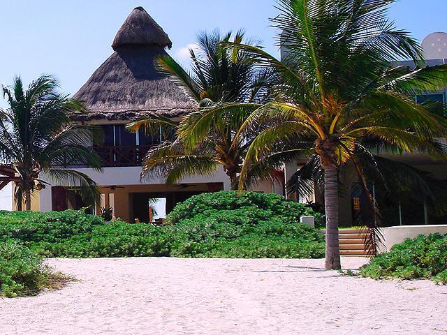 Casa Mayo's - Image 1 - Chicxulub - rentals