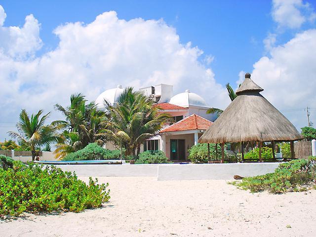 Casa Casare's - Image 1 - Chicxulub - rentals