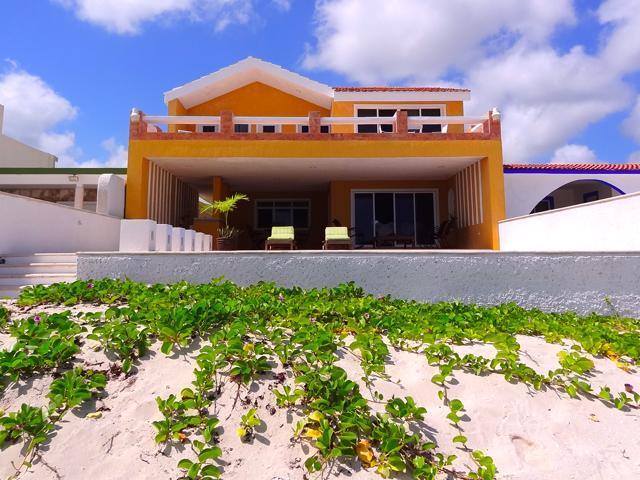 Casa Flor's - Image 1 - Chicxulub - rentals