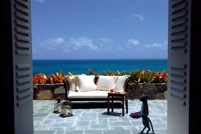 Libellule at Terres Basses, Saint Maarten - Pool, Private Pathway To Bay Rouge Beach, Private - Image 1 - Terres Basses - rentals