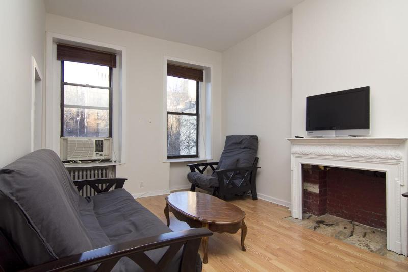 1BR Apt on Restaurant Row near TIMES SQUARE - Image 1 - New York City - rentals