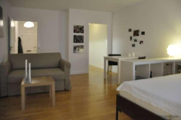 Norgesgade - Close To Metro - 140 - Image 1 - Copenhagen - rentals