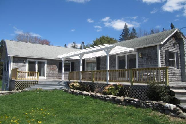 Fox Hill Cottage - Image 1 - Bar Harbor - rentals