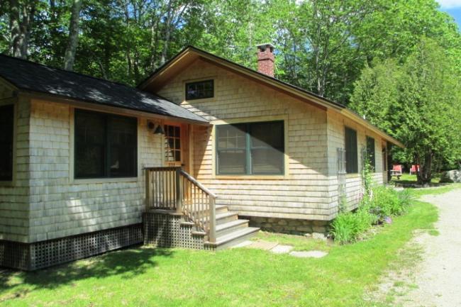 Sweet Cottage - Image 1 - Mount Desert - rentals