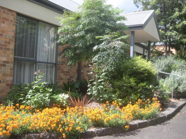 Bungunyah's villas - Bungunyah Historic Property: Margriet Villa - Melbourne - rentals