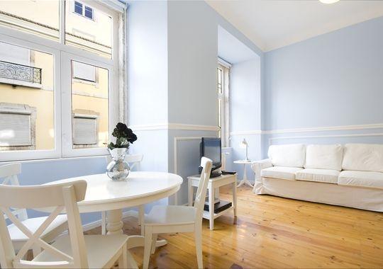 Apartment in Lisbon 230 - Chiado - Image 1 - Lisbon - rentals