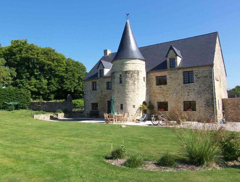 The Manoir de Founcroup - D Day Tours Chambre de Hote - Picauville - rentals