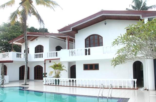 Villa Sri Pali (Private Home for you) - Image 1 - Bentota - rentals