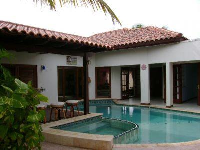Sherri's Beach House/ 5 Bedroom Villa w/ Private Pool - Image 1 - Noord - rentals