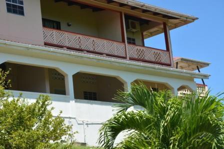 Balconies overlooking the Ocean - Ocean View 1 Bedroom Accommodation - Cabo San Lucas - rentals