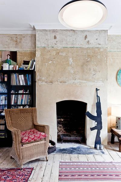 Beresford Terrace - Image 1 - London - rentals